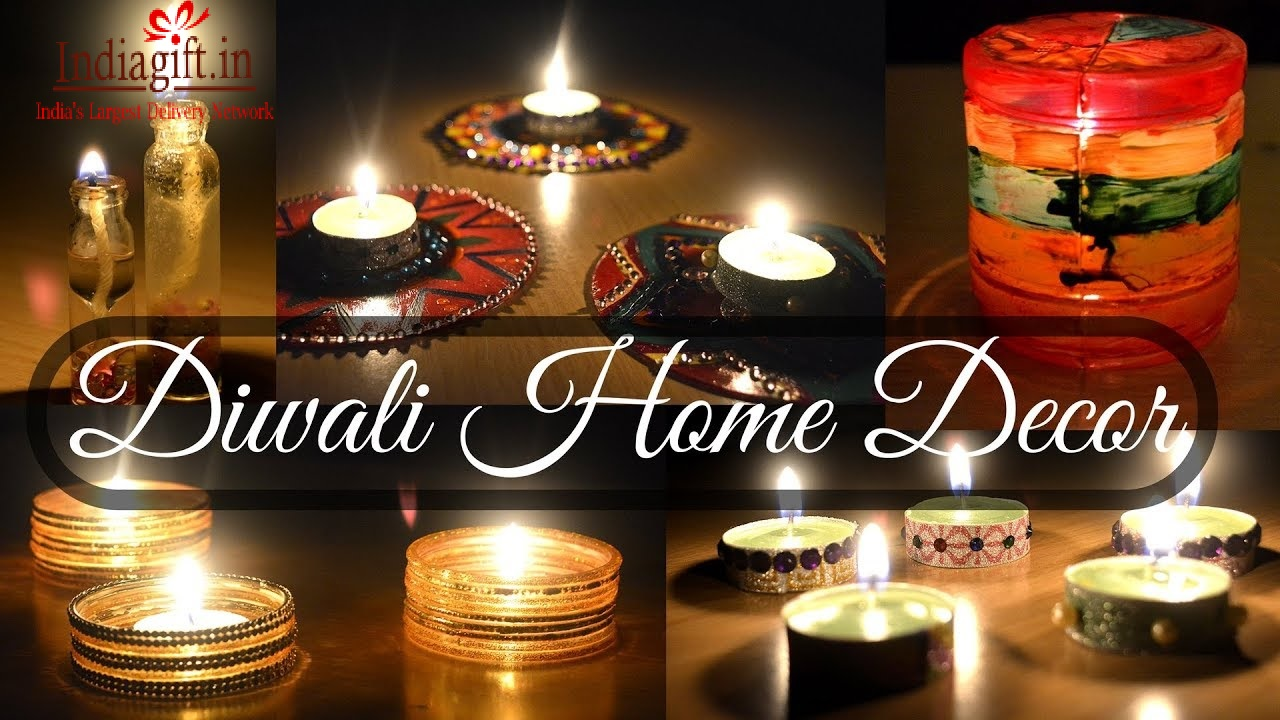 Around The World Decoration Ideas 5 Diwali Decoration Ideas To Make The Home Bright Indiagift