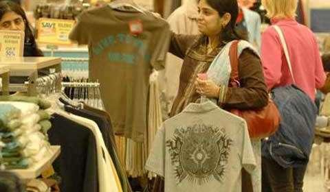 Big Bazaar - Indian Retailer