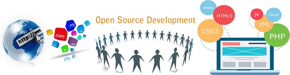 Open-source-Development