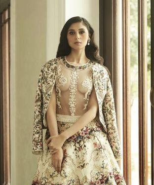 Varun Bahl Couture 2016