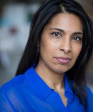 Sangeeta Bhatia (Photo: MIT)
