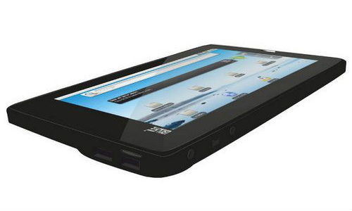 Aakash 2 Tablet Launched For Rs. 1132/- For Students. Order From Datawind Now!