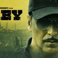 BABY | Movie Review - High On Swag, Low On Wit.