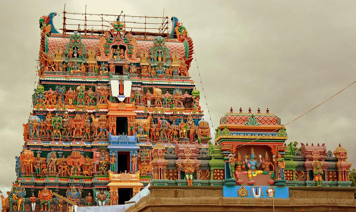 Prabhakaran Hd Wallpapers Tamil Nadu Temples Indian Travel Pictures