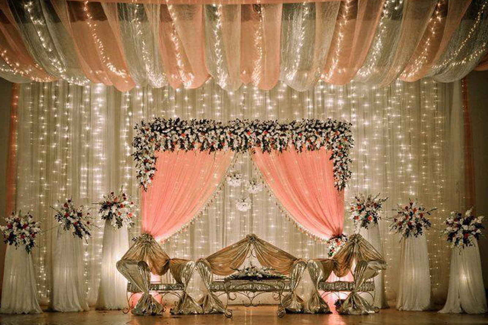 Stage Decoration Ideas Design 8 Stunning Stage Decor Ideas That Will Transform Your