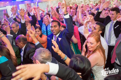 What to Expect as an Indian Wedding Guest