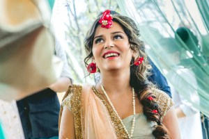 Indian Wedding Hairstyles: What You Need to Know Beyond the Obvious-braid