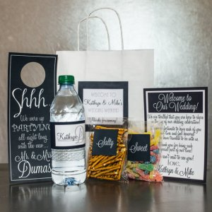 how to create a perfect indian wedding welcome bag