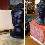 Bringing Buddha Closer to Home