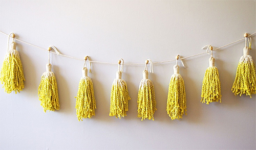 Dip-Dyed-Tassel-Garland-from-The-Minimalist