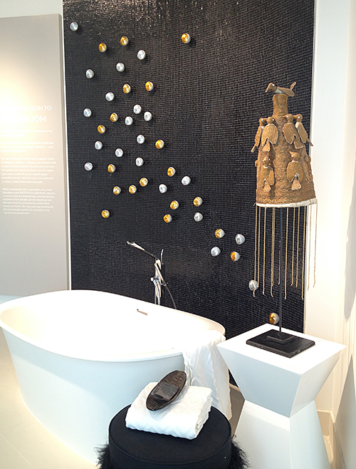 Tub Scene at Oak Brook Center PIRCH