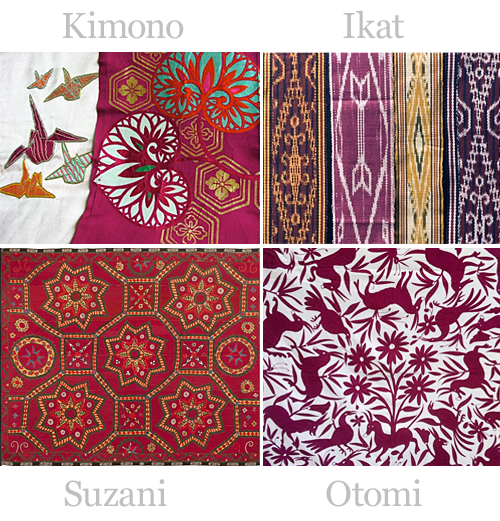 Textile Style Trends