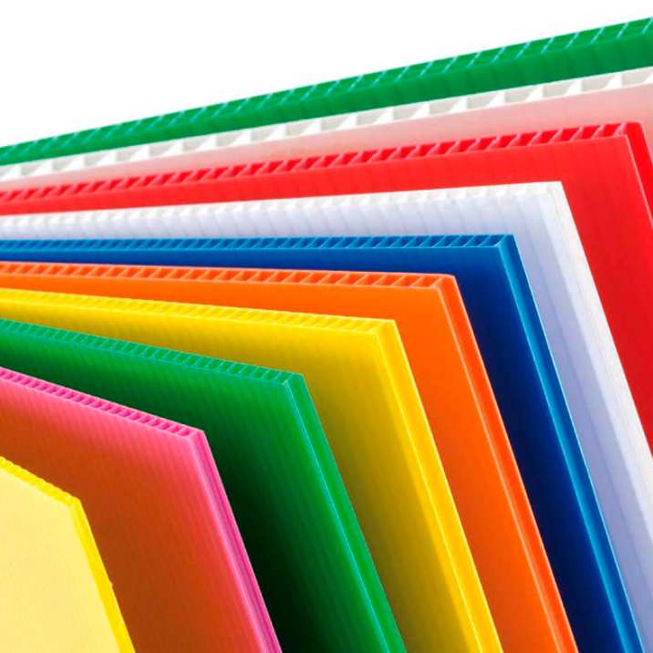 PP Sheets - (Polypropylene Sheets) - Printing Films and Sheets