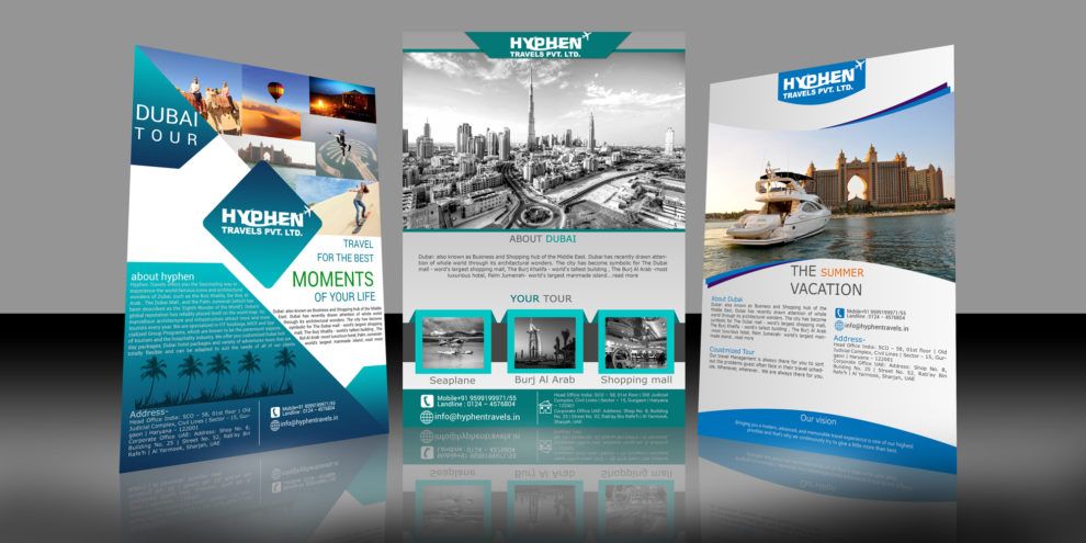Free 40+ Travel Flyer Templates - Indiater