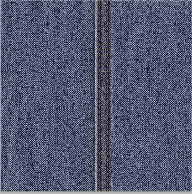 Jeans Texture  Seams Tutorial INDI Designs