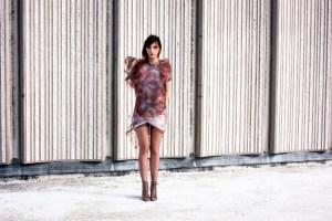 Tala Berkes Interview Toronto