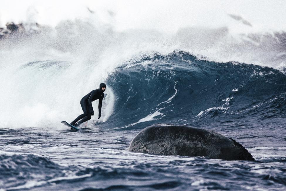 Surf Siberia Rock