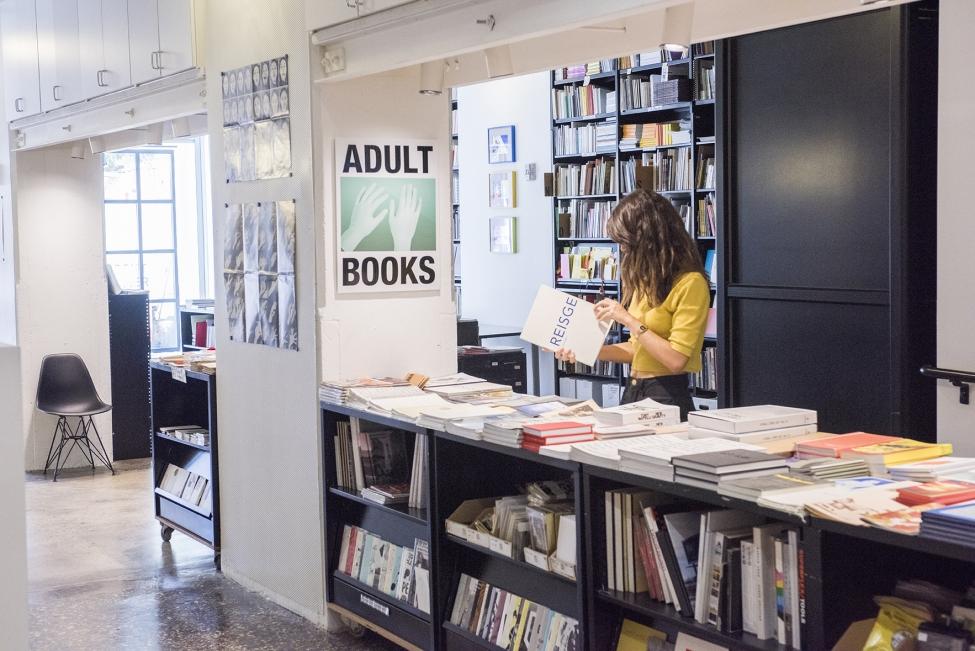 Printed Matter New York Art Bookshop and Gallery