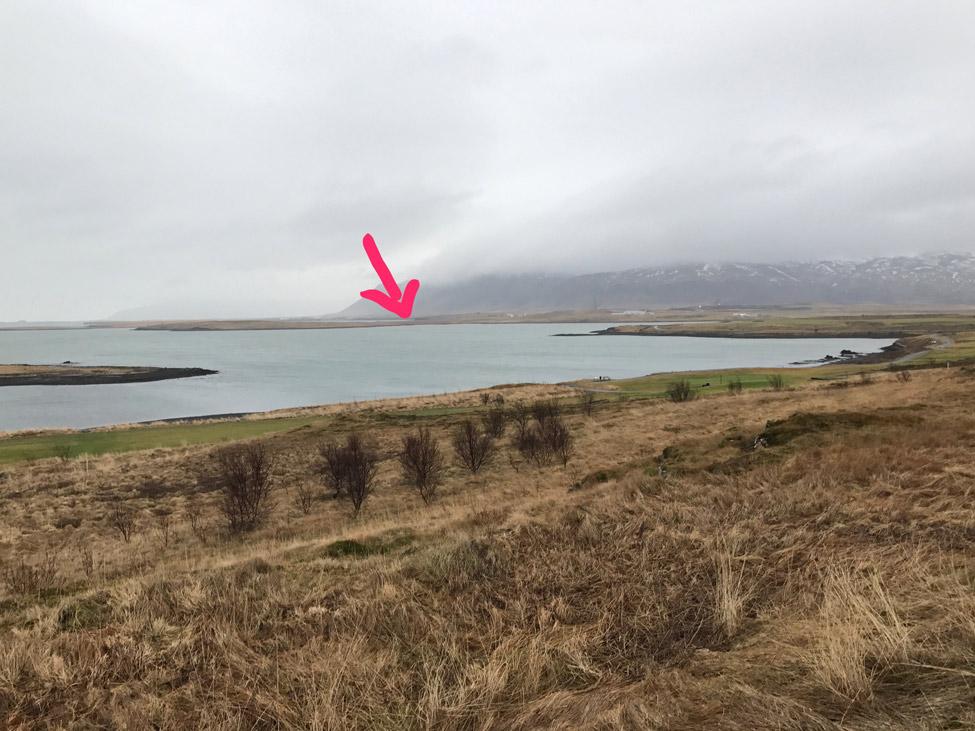 Klebergslaug Reykjavik