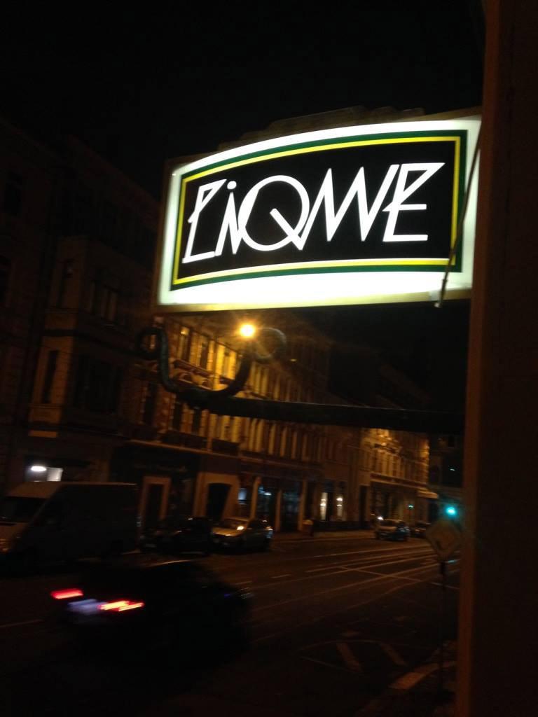 Liqwe Leipzig