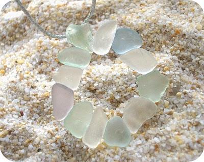 sea glass ornament 9