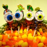 Lollipop Masks/Freaky Felt Rings – Make It Easy Crafts