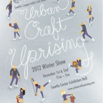 Urban Craft Uprising – Seattle, WA