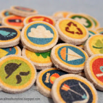 Wilderness Explorer Badges – A Litre of Sunshine