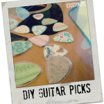 DIY Guitar Picks – Etcetorize