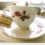 Personalized Tea Bags – Etcetorize