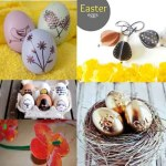 Six Ideas for a Crafty Easter