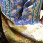 Kantha Blanket Review – Uncommon Goods