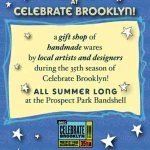 Celebrate Brooklyn! with Etsy New York Street Team