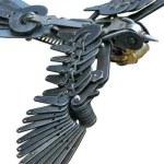 Typewriter Sculpture – Jeremy Mayer