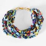 Duck Tape Beads – Dream a Little Bigger