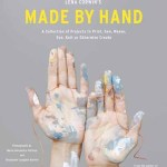 Book Trailer: Made By Hand – Lena Corwin