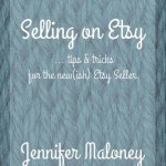 New Read: Selling on Etsy