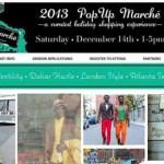 The PopUp Marche – Atlanta, GA