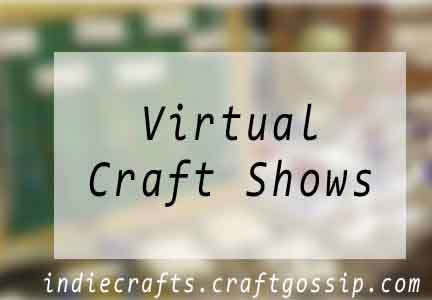 Virtual Craft Shows