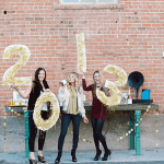DIY – New Year's Eve Party Sign
