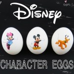 Frugal Disney Easter Eggs