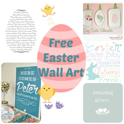 easter-egg-wall-art-projects-diy