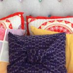 DIY No-Sew Pillowcase
