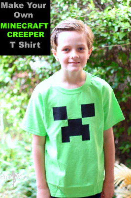 Creeper-T-Shirt