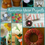 14 Awesome Yarn Project Ideas