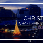 7 Inspiring Christmas Craft Fair Booths