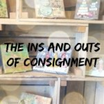 The Ins and Outs of Consignment
