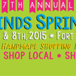 7th Annual Funky Finds Spring Fling in Fort Worth, Texas