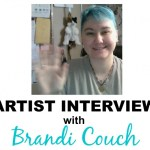 Indie Artist Interview- Brandi Couch