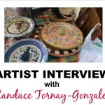 Indie Artist Interview- Candace Tornay-Gonzalez